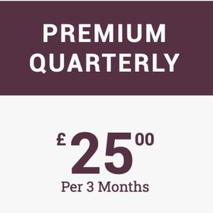 Premium 3 months
