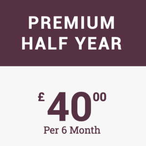 Premium 6 months