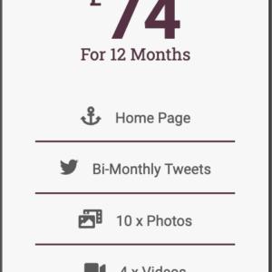ME UK premium 12 months