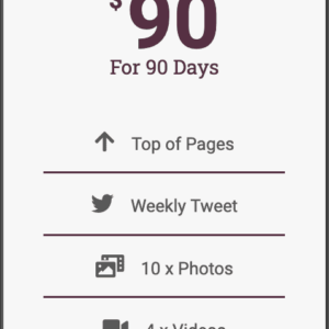 ME USA Featured 90 days
