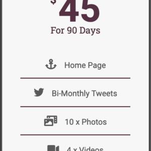 ME USA Premium 90 Days