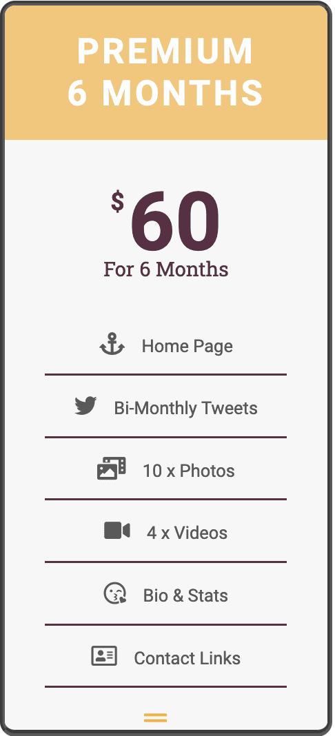 ME USA Premium 6 Months