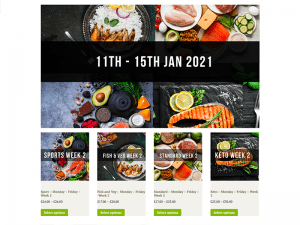 webvidelondon-web-video-london-fit for life catering company pre-order menus